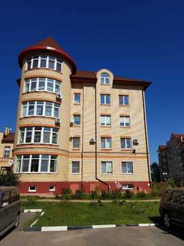 """2-комнатная квартира, 55 кв.м., в ЖК """"Заречье"""" г. Звенигород"""