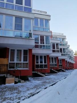 Продается 1-комнатная квартира г.Жуковский, ул.Нижегородская, д.28б ко