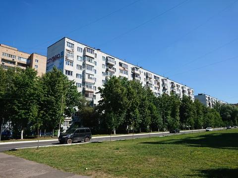 Продам 3-к квартиру в Ступино, Бахарева 73/16.