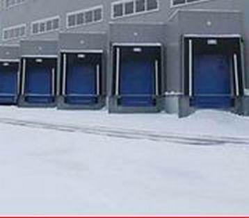 Склад класса а 22 500 кв.м на 4,28 Га в Подольске