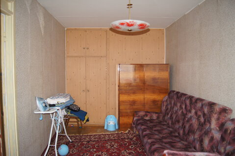 2-комнатная квартира на Волжском бульваре