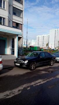Москва, 1-но комнатная квартира, ул. Брусилова д.33 к1, 5000000 руб.