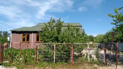 Дом с участком 12 соток в д. Сертякино