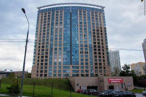 Москва, 4-х комнатная квартира, Давыдковская д.18, 50000000 руб.