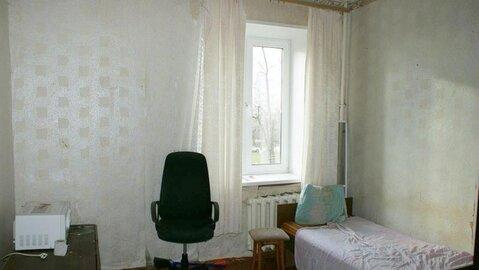 Комната в коммуналке в городе Волоколамске на ул. Тектсильщиков.