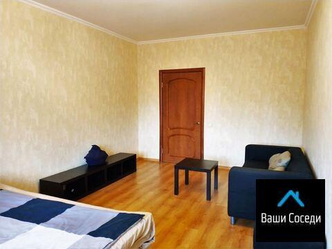 Москва, 1-но комнатная квартира, ул. Бажова д.д. 8, 43000 руб.