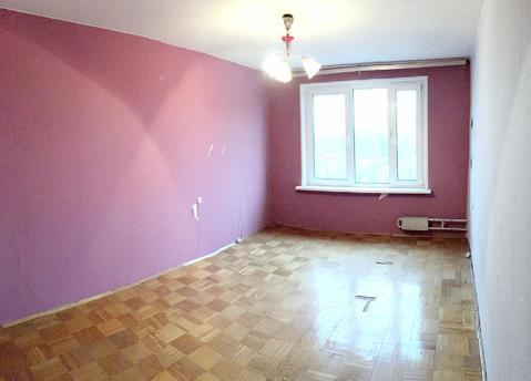Продам 1-комнатную квартиру, Химкинский бульвар, 14к1