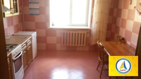 Аренда 2-х комнатной квартиры Каширское шоссе 83