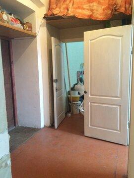 Продажа -комнатной квартиры