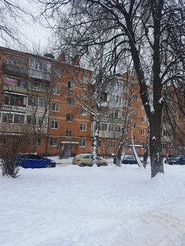 Комната в Климовске.