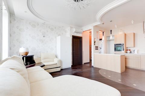 2-комнатная квартира, 55 кв.м., в ЖК Wellton Park