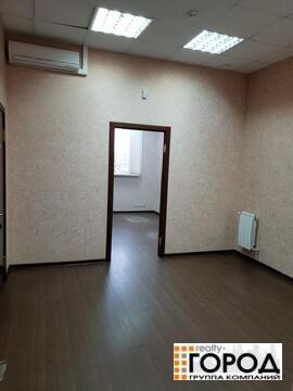 Москва, ул. Родионовская, д. 10к1. Аренда офиса.