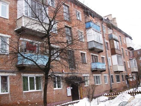 Продажа 2 кв-ры. г.Щербинка, Новая Москва, ул.Спортивная д. 1