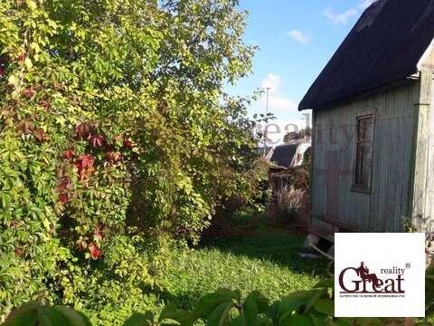 Продажа участка, Чириково