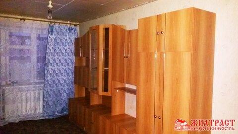В г. Павловский Посад сдается 1 комнатная квартира на улице Выставкина