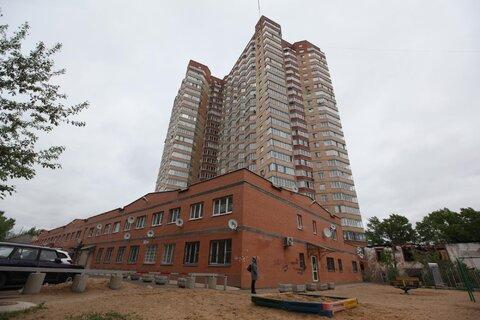 Пушкино, 1-но комнатная квартира, 2й Фабричный проезд д.16, 3500000 руб.