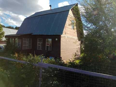 Дом на Сушкинской