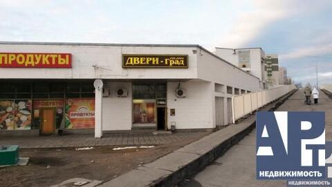 Отдельно стоящее здание Савелкинский пр. д.12