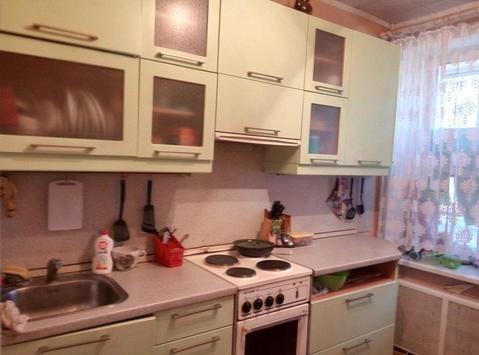 Продается теплая, светлая 2-х комнатная квартира в центре Москвы