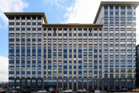 ЖК «Квартал апартаментов Искра-Парк»