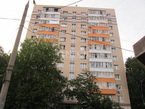 Москва, 1-но комнатная квартира, Капотня 3-й кв-л. д.12, 3990000 руб.