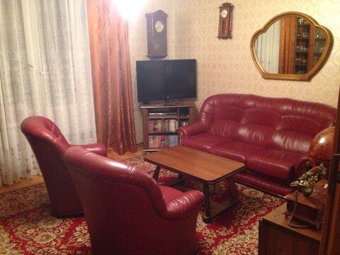 3-я квартира Щелково-3 Жуковского 4