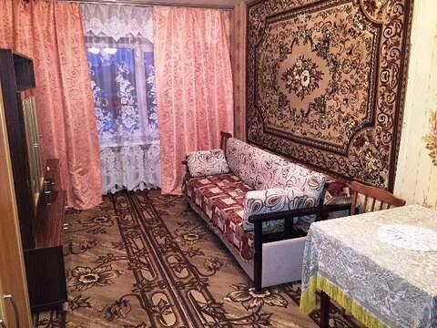 Однокомнатная квартира в деревне Абрамовка