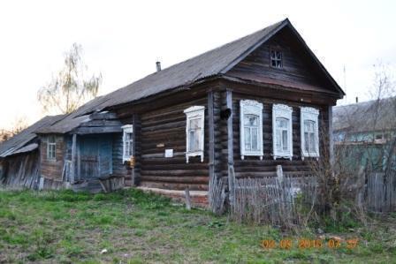 Дом в деревне Бобково