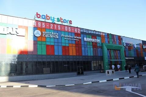 """Предлагается в аренду торговое помещение 38.1 м.кв. в новом ТЦ """" Babys"""