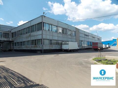 Сдаются производственно-складские помещения г. Фрязино