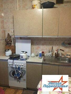 3 комнатная квартира в Дмитрове, мкр Маркова дом 35.
