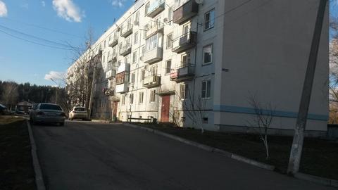 1 комнатная квартира мкр. Белые Столбы, ул.Гвардейская