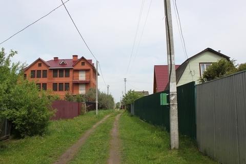 Дача в деревне Саввино