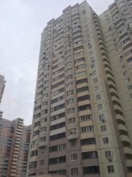1-комнатная квартира в Одинцово, ул. Чистяковой