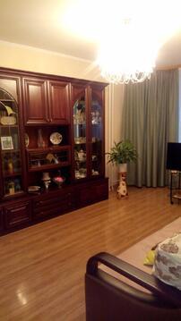 1-комнатная квартира, 49 кв.м., в ЖК «Жираф»