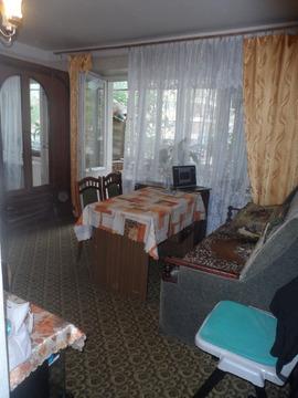 1-комнатная квартира Солнечногорск, ул.Баранова, д.17