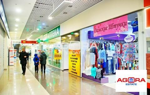 Продажа торгового помещения, м. Коломенская, Ул. Нагатинская