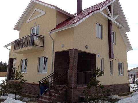 Дом деревня Духанино Истринского района Московской области