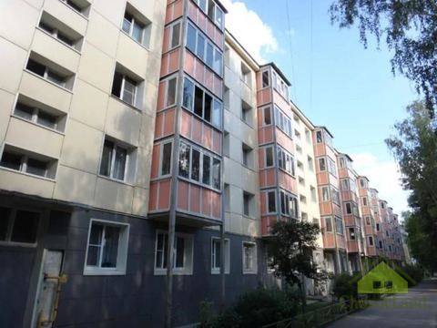 3 комнатная кв-ра на ул. Полиграфистов, д. 20.