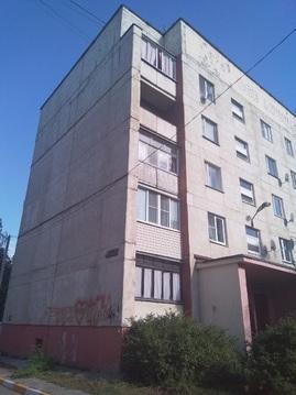 Продается 3-комнатная квартира Раменский район, п. Ильинский, ул. Опар