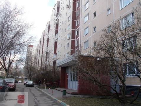 1-к квартира, 40.6 м2, 9/12 эт, Волжский Бульвар квартал 114а к3