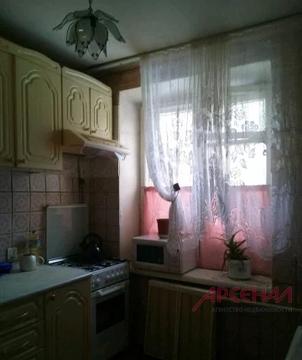 Продается 3-х комнатная квартира м. Щукинская