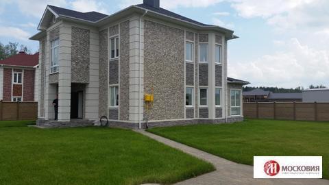 Дом 240 кв.м. земли ИЖС, 9 соток, 25 км. от МКАД Калужское шоссе