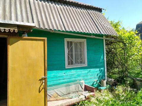 Дачный дом на уч. 6 сот. СНТ пэмз 4, в 16 км от МКАД, инфраструктура