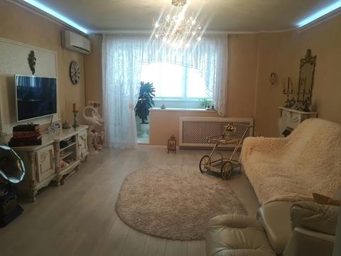 3-х комнатная квартира в г. Кубинка, ул. Генерала Вотинцева