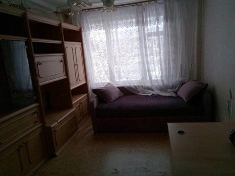 1 комнатная квартира в р.п. Б. Вяземы (г. Голицыно)