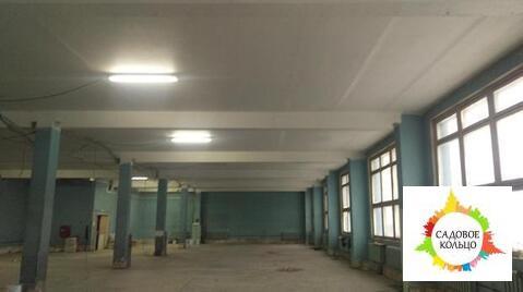 Аренда склада, м. Кантемировская, Ул. Кантемировская