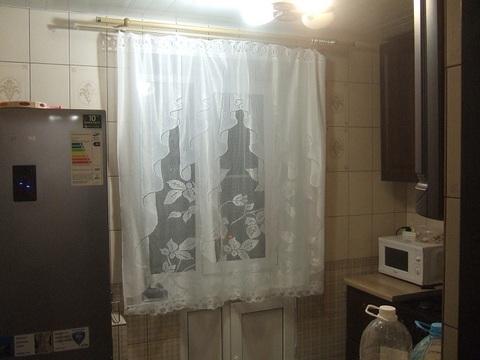 3 - комнатная квартира в г. Дубна, ул. Энтузиастов, д. 3а