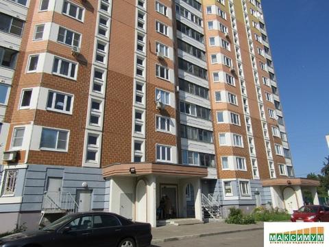 Домодедово, 1-но комнатная квартира, Кутузовский  проезд д.17, 3300000 руб.