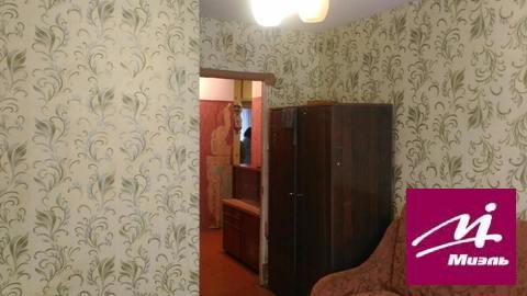 Перспективная комната в 2-комнатной квартире Воскресенск, Быковского